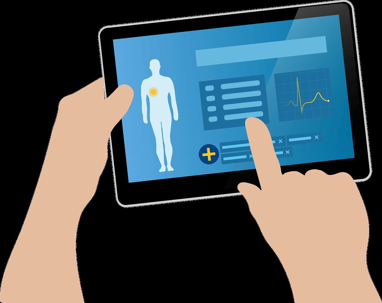 apps gezonder leven