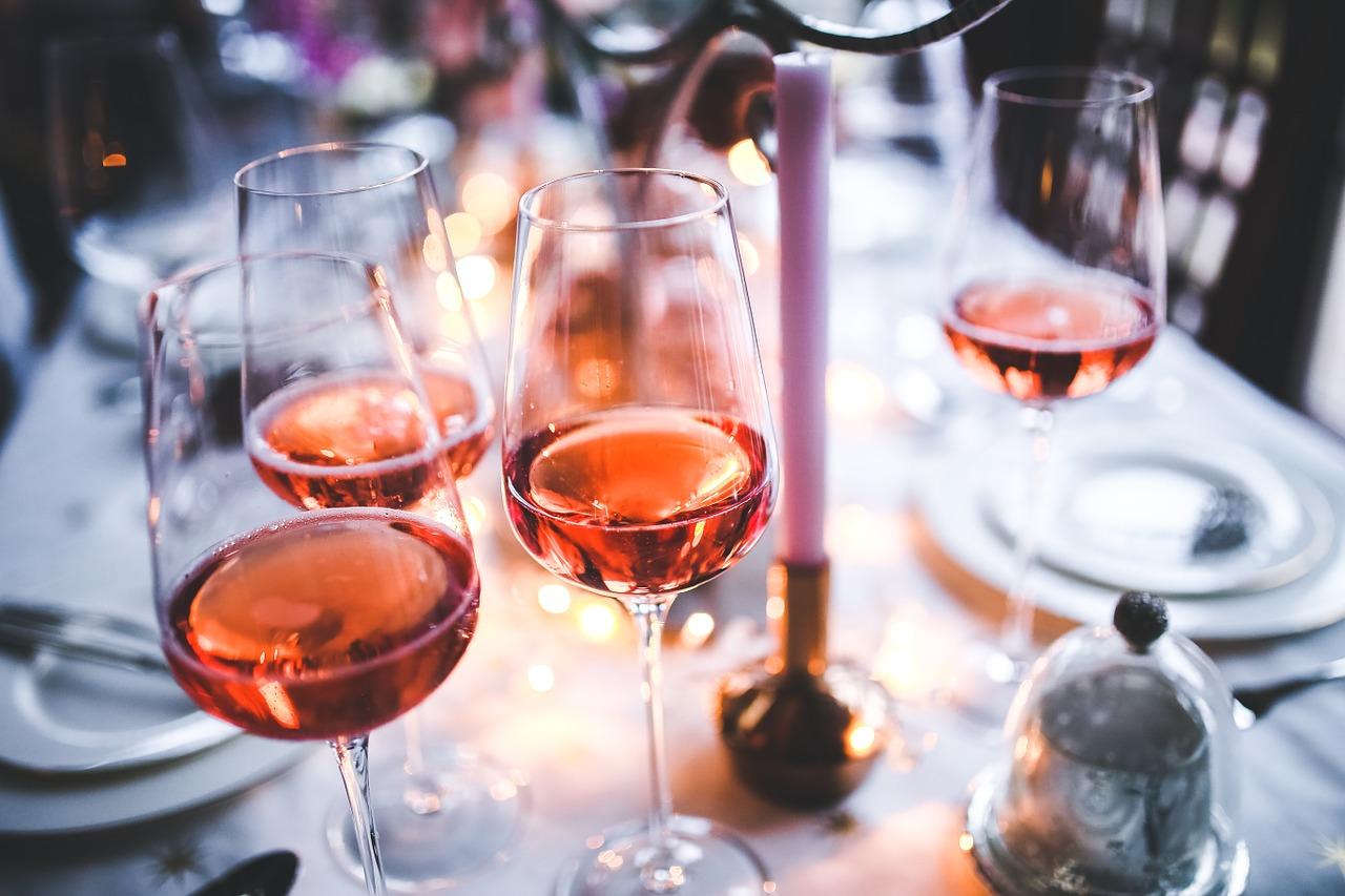 wijn waarvoor gebruiken
