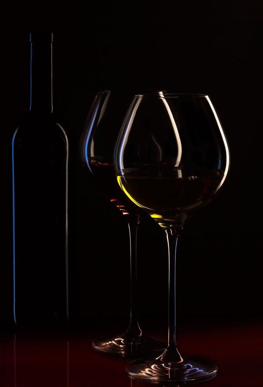Voordelen van een wijn klimaat kast